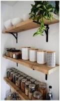 37 How To Make Open Shelving A DIY Wood Shelf Tutorial 4
