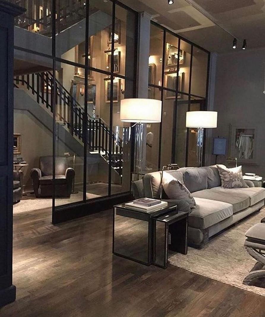 37 Incredible House Interior Design Ideas 7