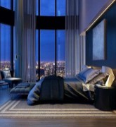 37 Men's Bedroom Ideas Masculine Interior Design Inspiration 17
