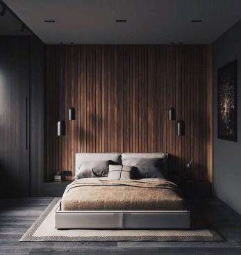 37 Men's Bedroom Ideas Masculine Interior Design Inspiration 3