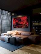 37 Men's Bedroom Ideas Masculine Interior Design Inspiration 32