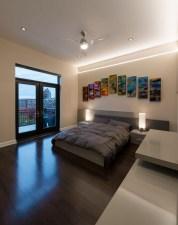 37 Men's Bedroom Ideas Masculine Interior Design Inspiration 35