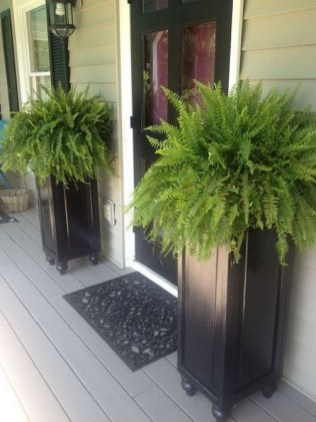 38 Farmhouse Style Front Porch Ideas 1