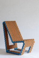 39 Chair. Laser Cut Files SVG, DXF, 32