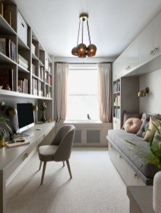 39 Ikea Home Office Ideas My New Design Studio Reveal! 18