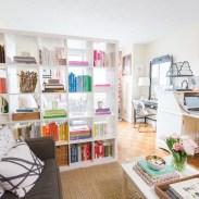 39 Ikea Home Office Ideas My New Design Studio Reveal! 26