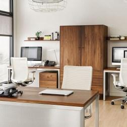 39 Ikea Home Office Ideas My New Design Studio Reveal! 31