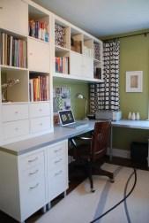 39 Ikea Home Office Ideas My New Design Studio Reveal! 37