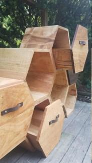 39 Impressive Wood Working Table Simple Ideas 11