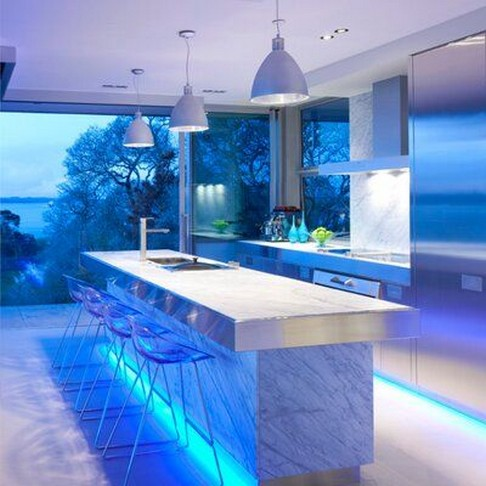 40 Fascinating Pool House Ideas 15