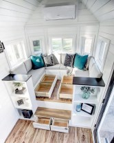 40 Tiny House Storage Ideas & Hacks Extra Space Storage 13
