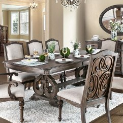41 Rustic Dining Rooms That Will Make Your Farmhouse Shine 25