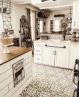 42 Stunning French Country Kitchen Decor Ideas 10