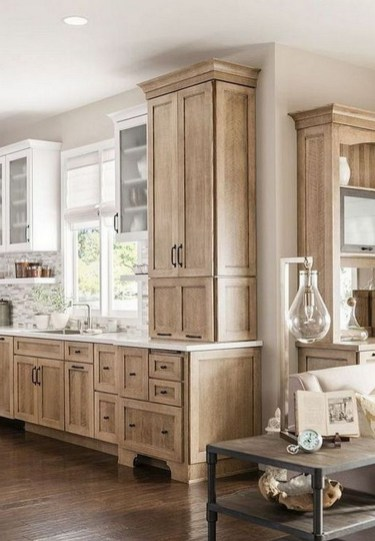 42 Stunning French Country Kitchen Decor Ideas 11