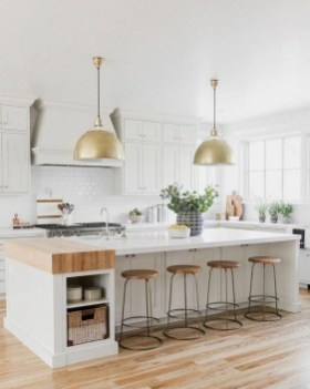 42 Stunning French Country Kitchen Decor Ideas 26