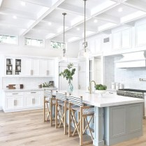42 Stunning French Country Kitchen Decor Ideas 5