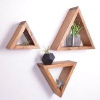 63 malta round wood wall shelf 1