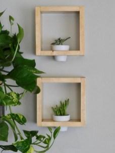 63 malta round wood wall shelf 33