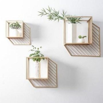 63 malta round wood wall shelf 49