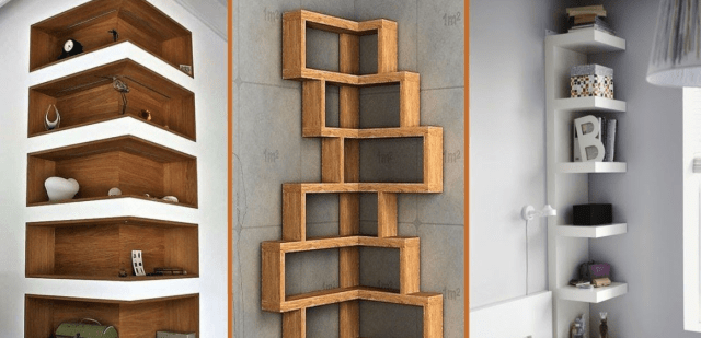 36 Slatwall And Floating Shelves An Easy Way To Improve Your Retail Business