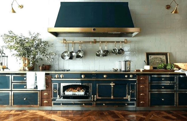 Small Kitchen Design Ideas To Make Your Space Grand