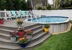 10 Backyard Pool Remodeling Ideas – Home Decor 7