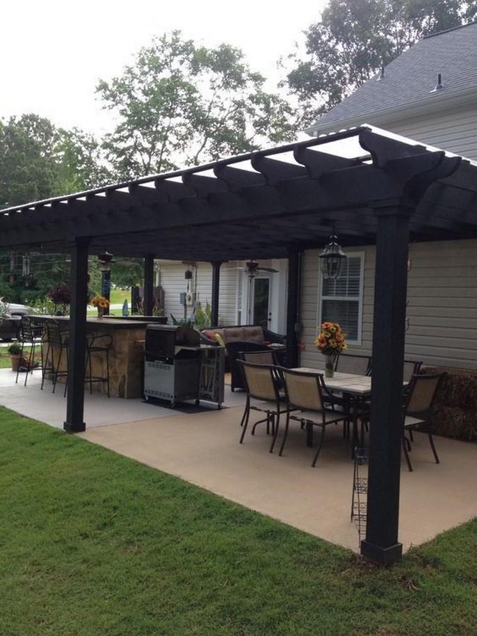 10 Garden Patio Design Home Decor 11