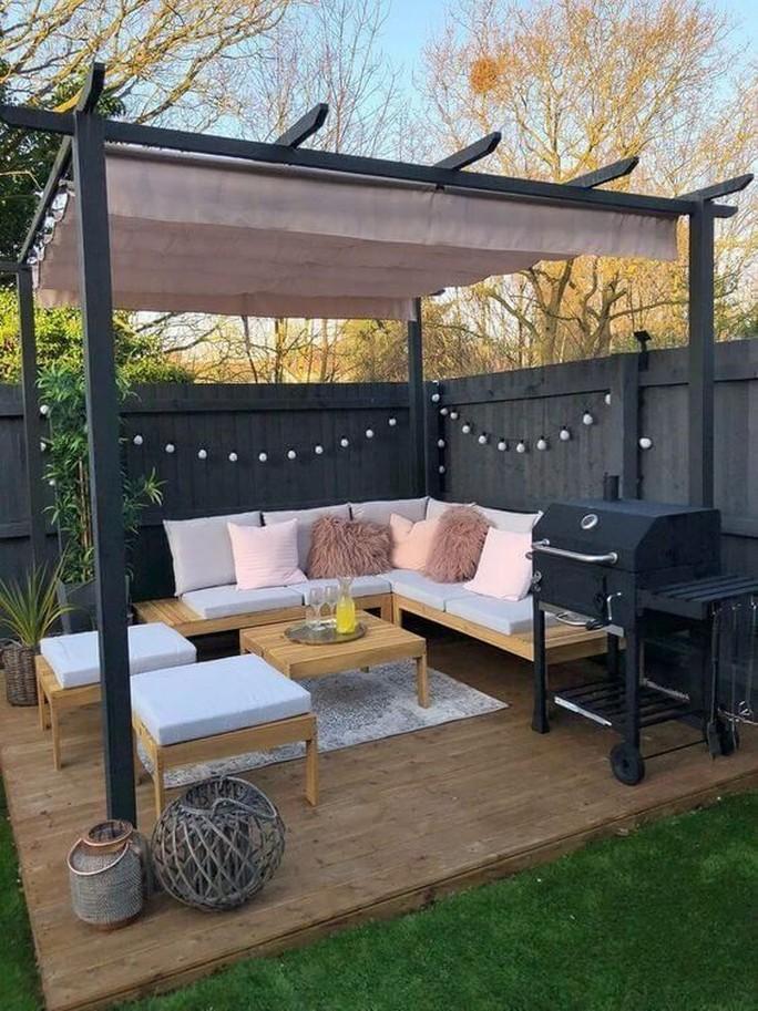 10 Garden Patio Design Home Decor 9