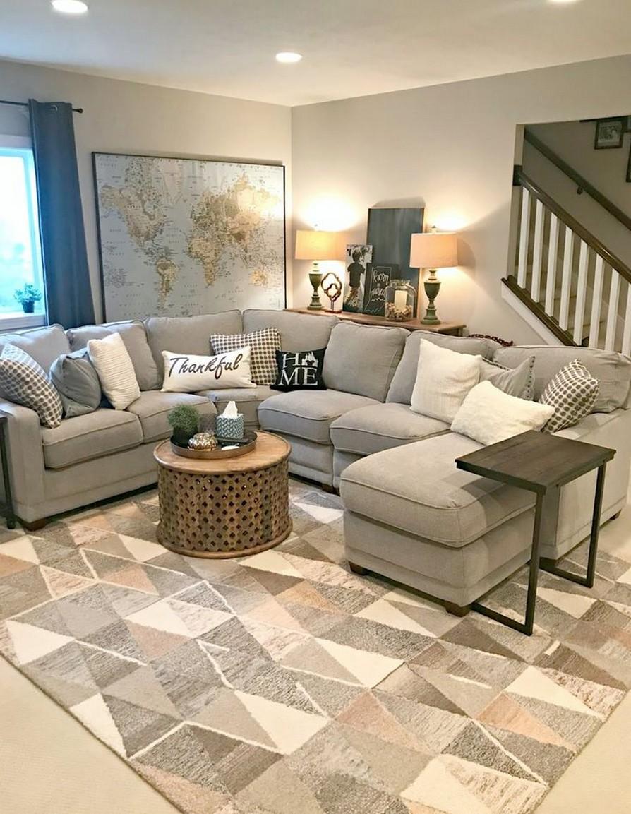 10 Interior Living Room Design – Home Decor 70