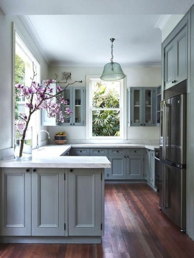 10 Step By Step Instructions Of A Kitchen Home Decor 7
