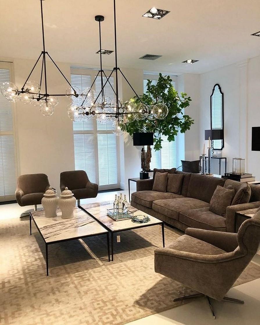 11 Living Room Lighting – Home Decor 33