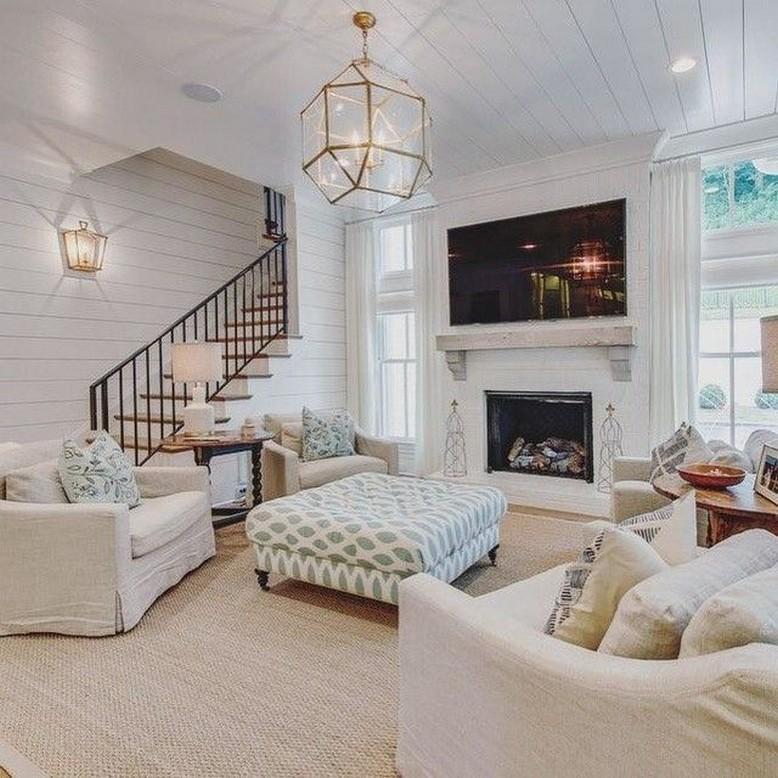 11 Living Room Lighting – Home Decor 34