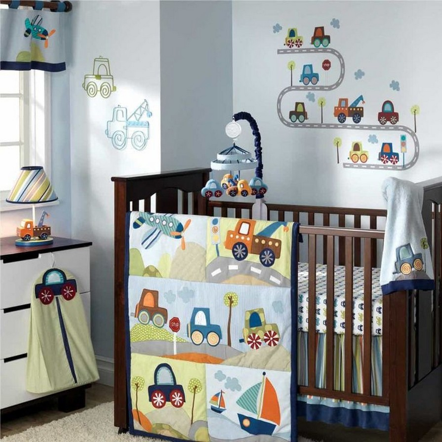 11 Small Baby Beds – Home Decor 50