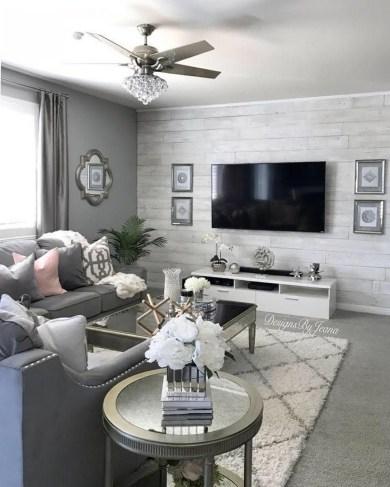 12 Home Interior Decor Ideas For An Entertainment Room 1