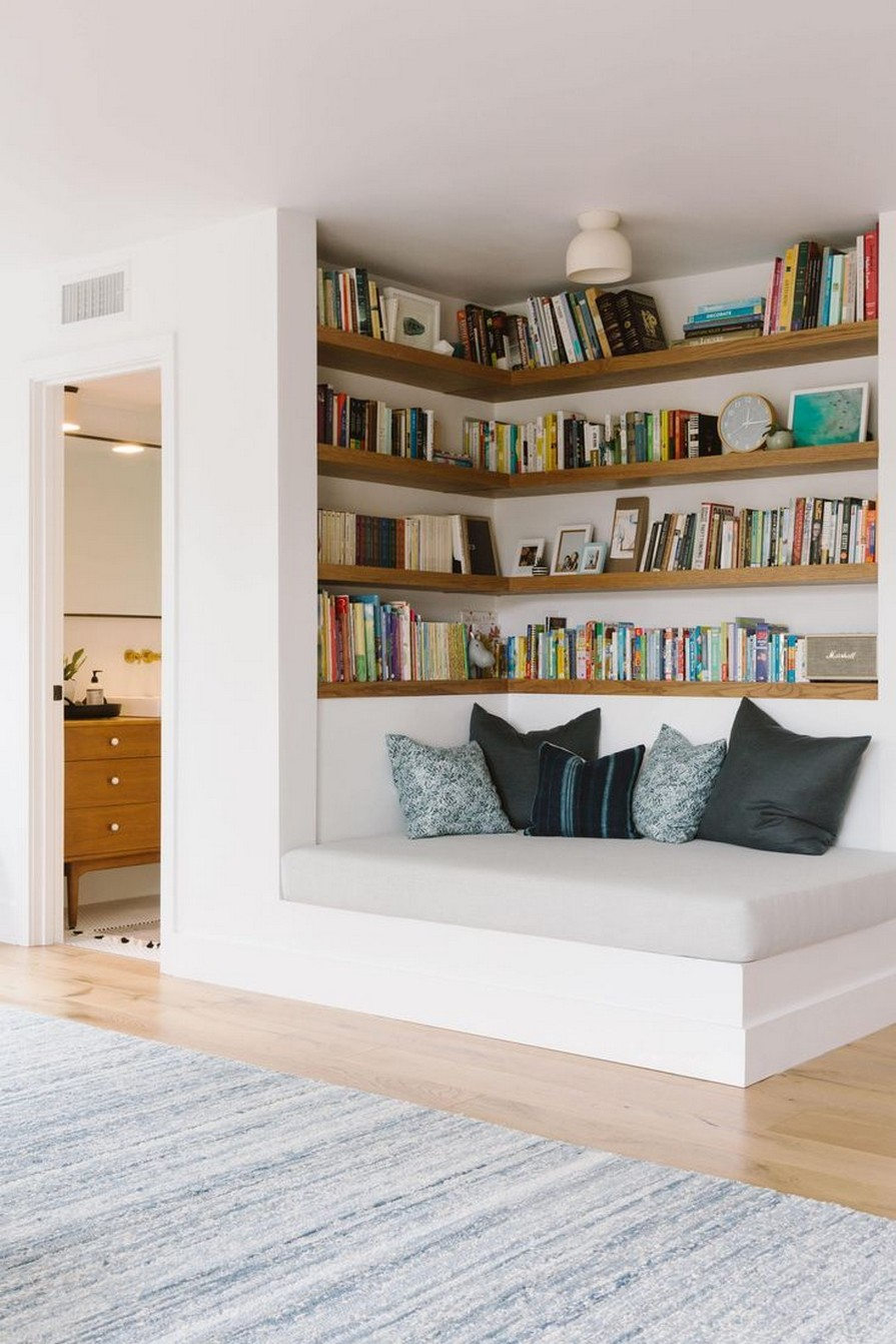 12 Home Library Furniture – Home Decor 72
