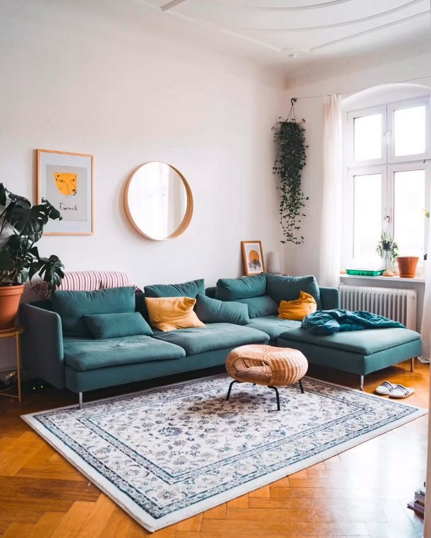 12 Living Room Paint Color – Home Decor 96