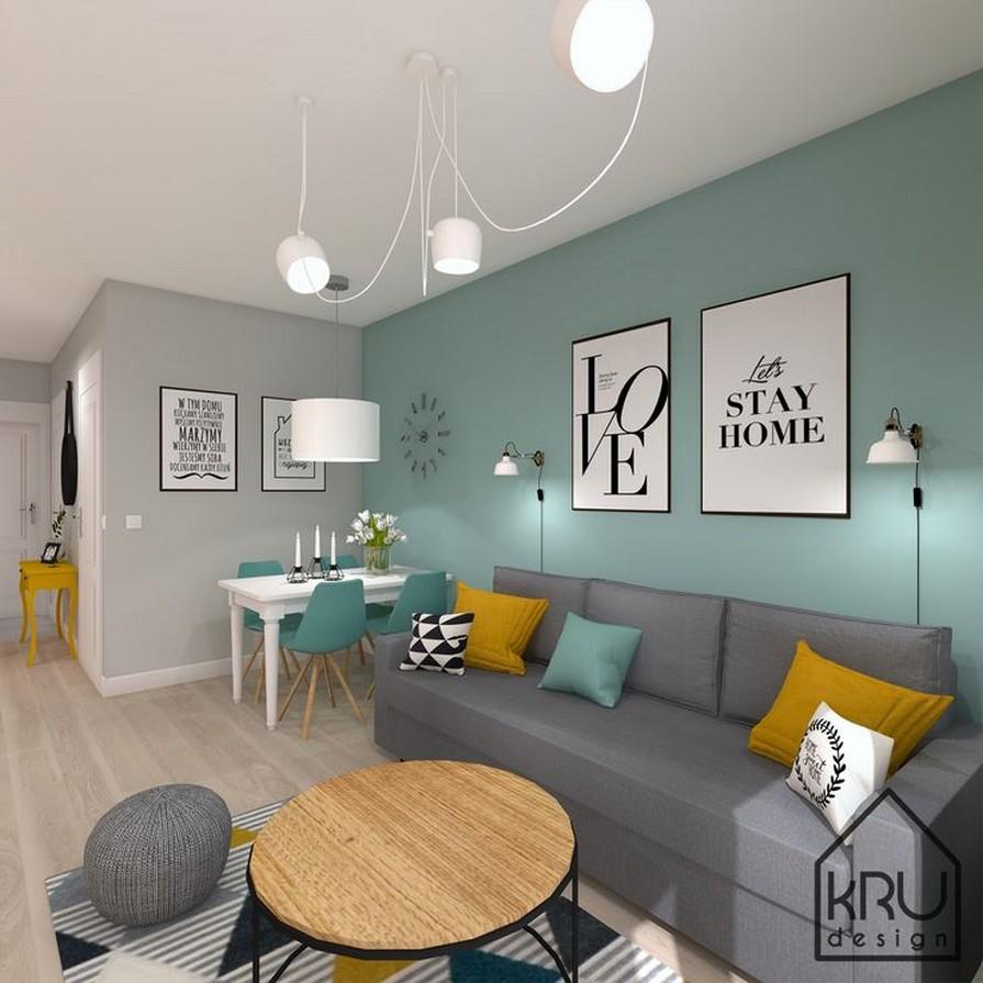 12 Living Room Paint Color – Home Decor 99