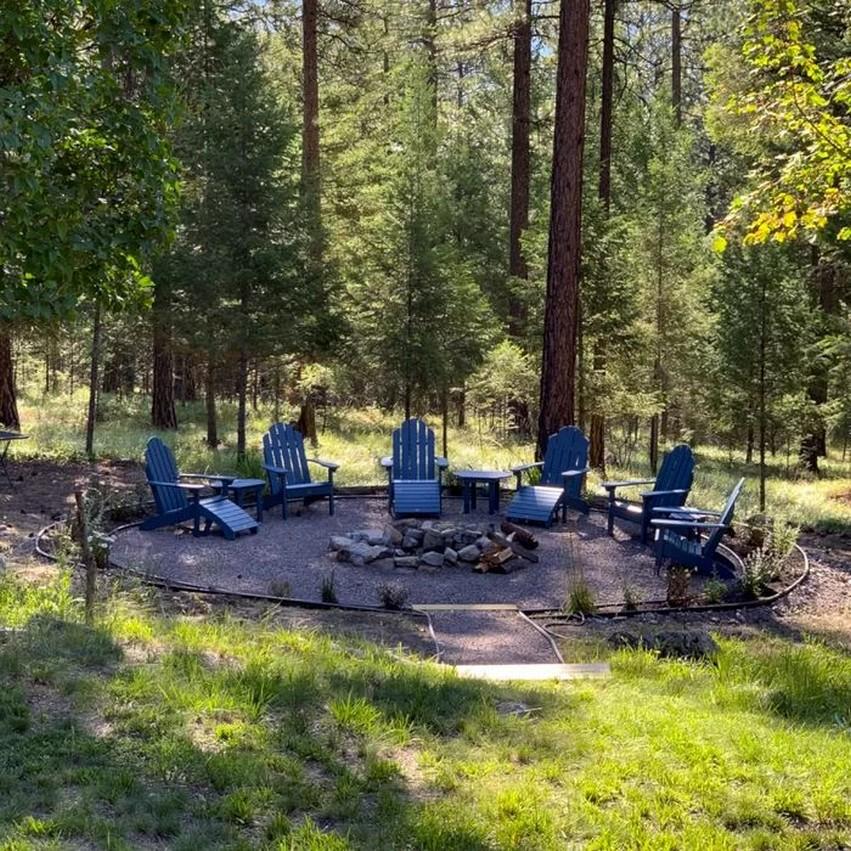 10 Backyard Fire Pits Ideas Home Decor 3