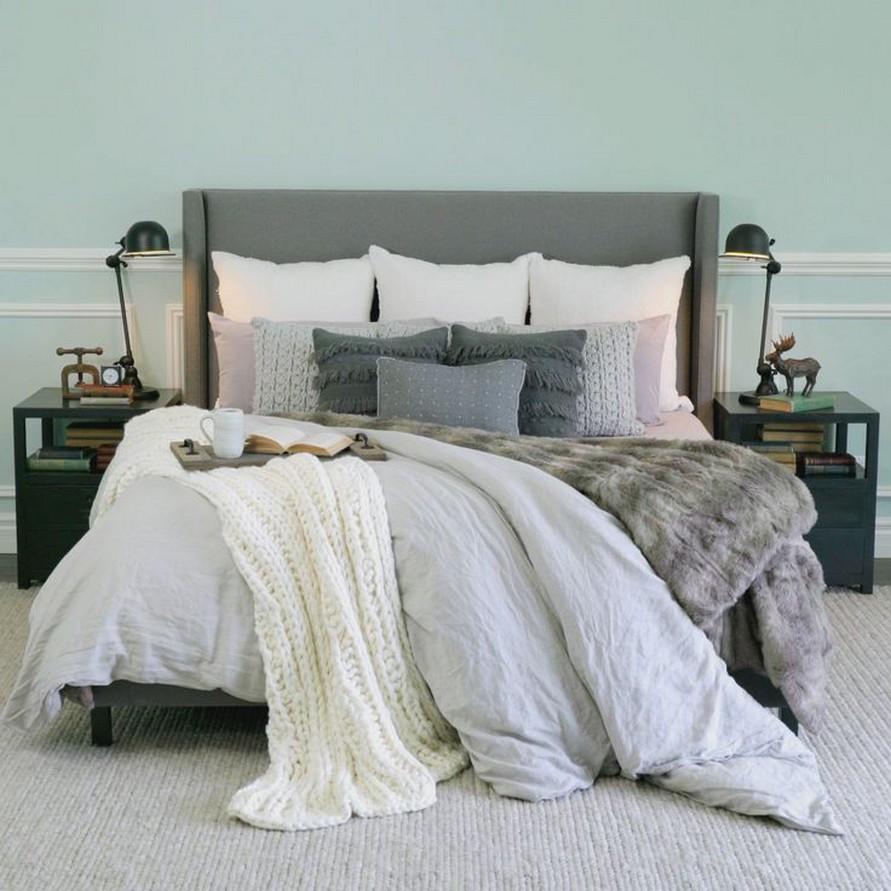10 Bedroom Color Schemes Home Decor 10