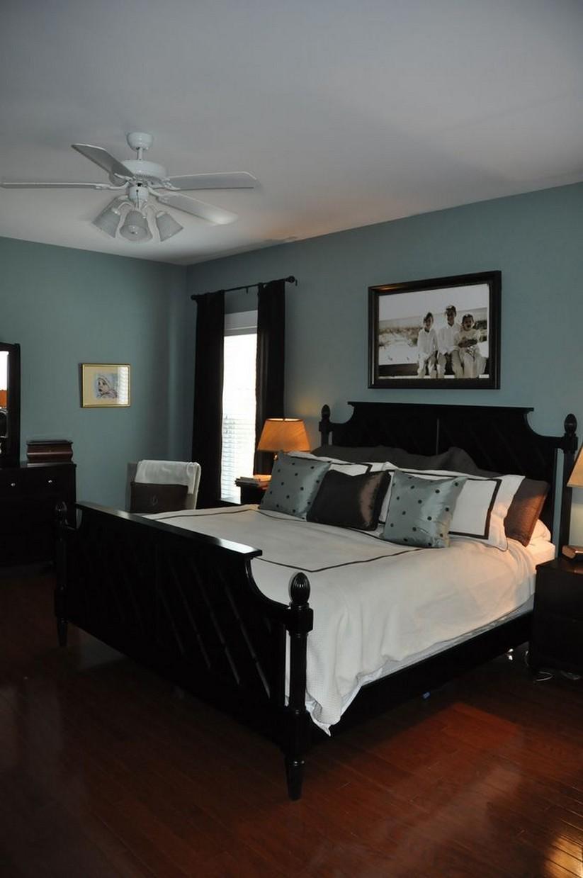 10 Bedroom Color Schemes Home Decor 13