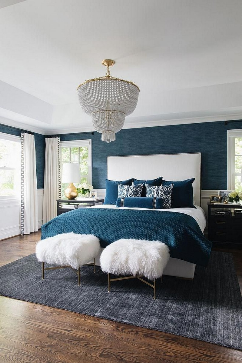 10 Bedroom Color Schemes Home Decor 2