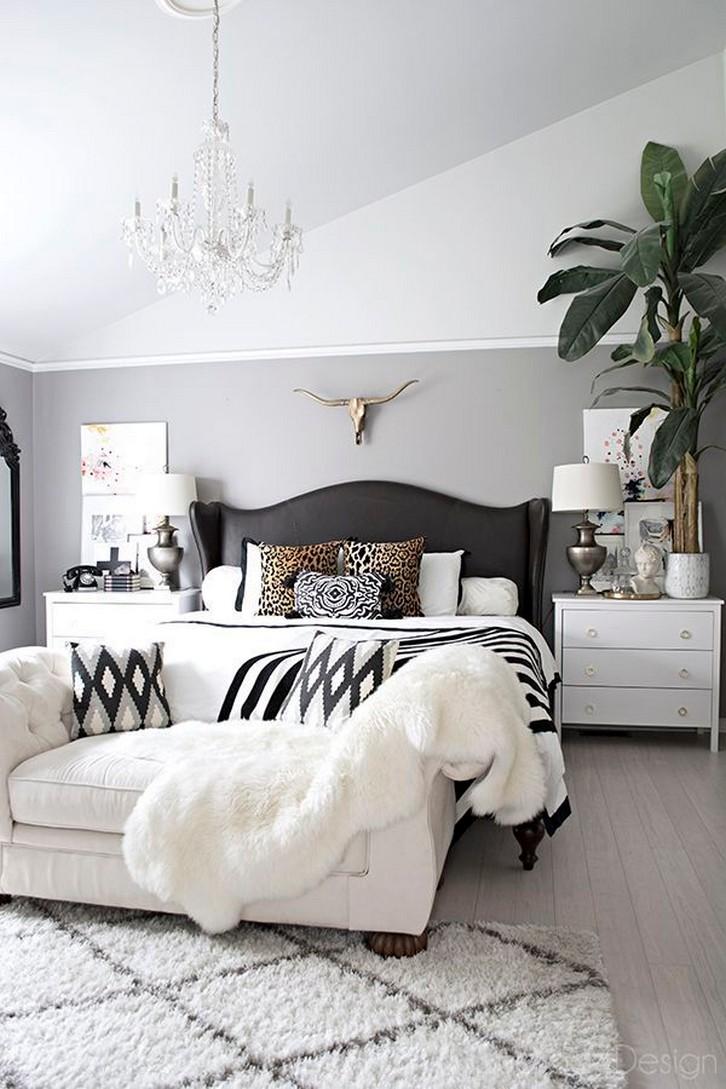 10 Bedroom Color Schemes Home Decor 30