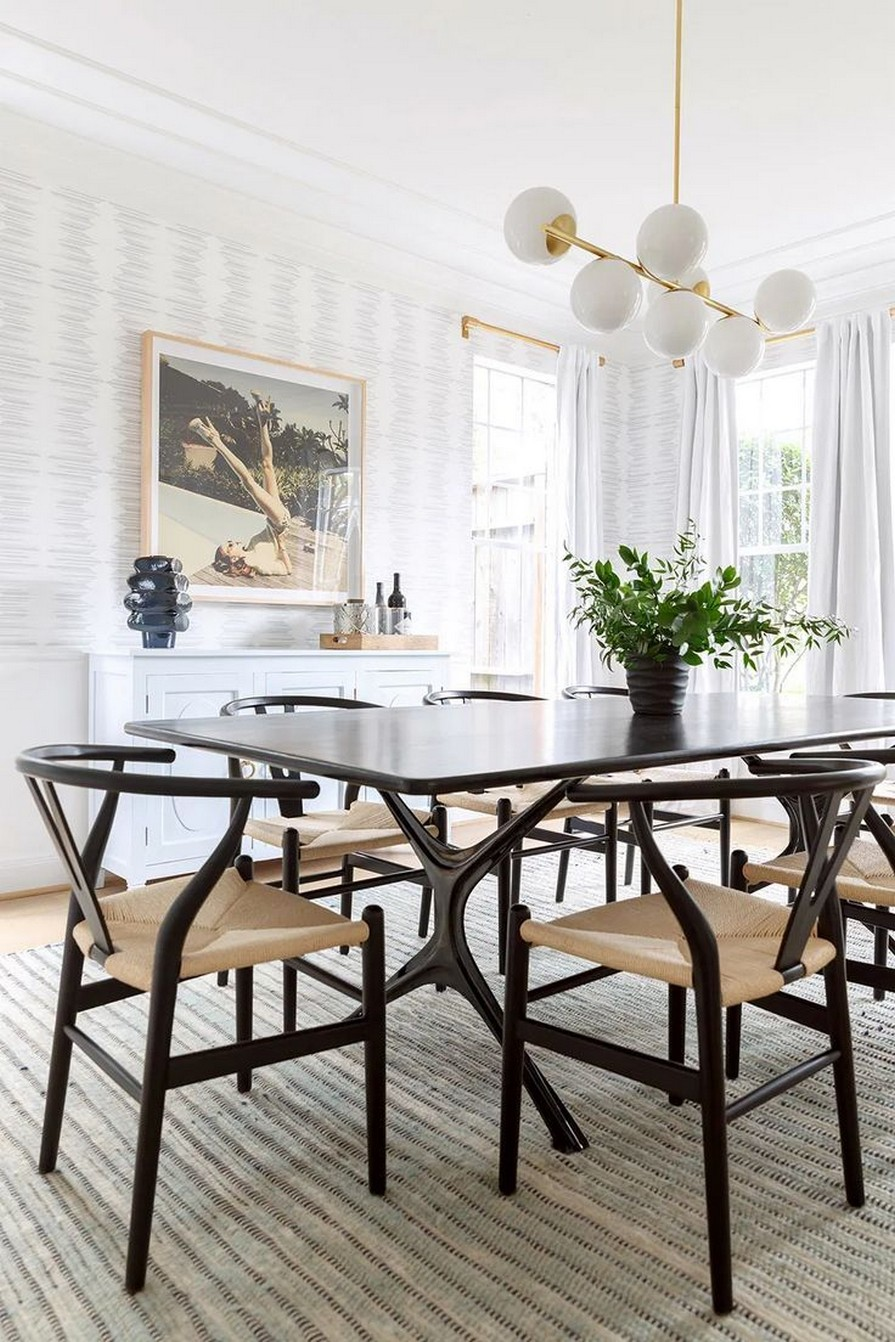 10 Dining Room Chairs With Arms Or Without Arms – Home Decor 9