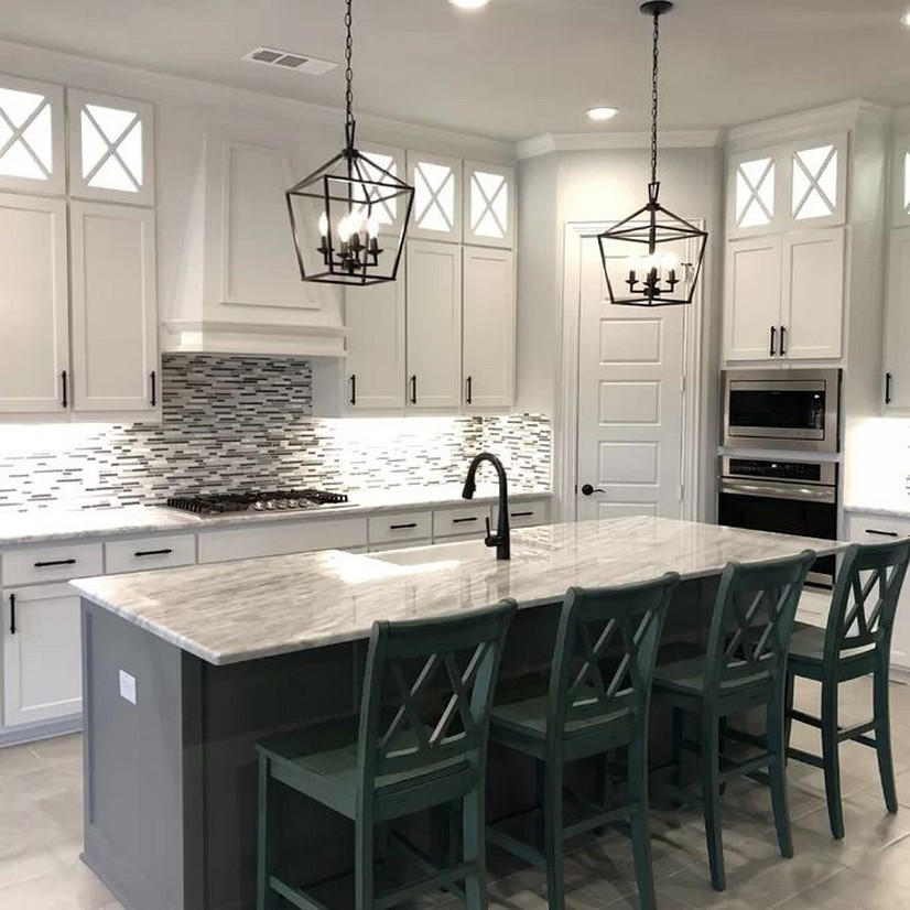 10 Farmhouse Kitchen Sinks Home Decor 19