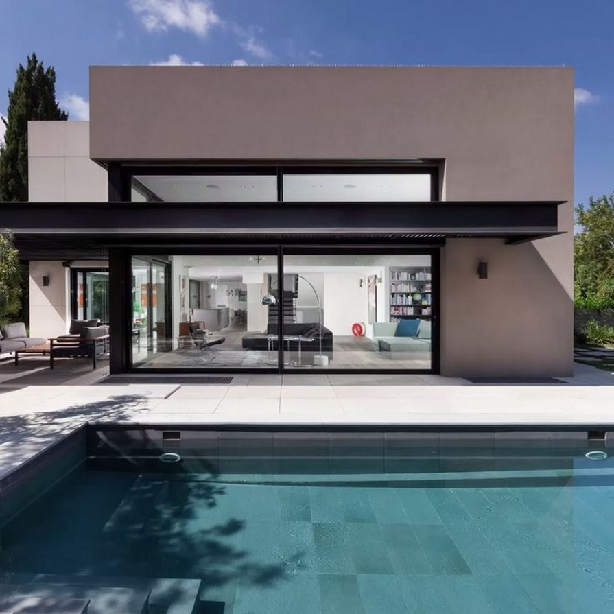 10 Home Swimming Pools Tips Home Decor 13
