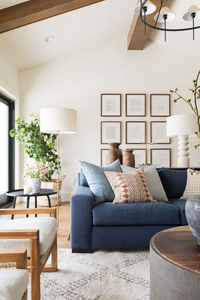 10 Living Room Design Improve With Some Tips – Home Decor 13