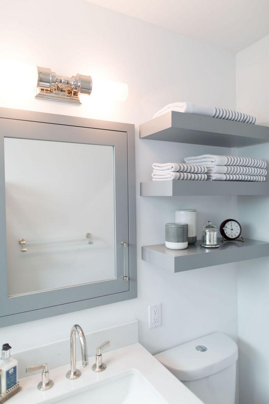 10 Luxurious Bathroom Transformations Home Decor 13