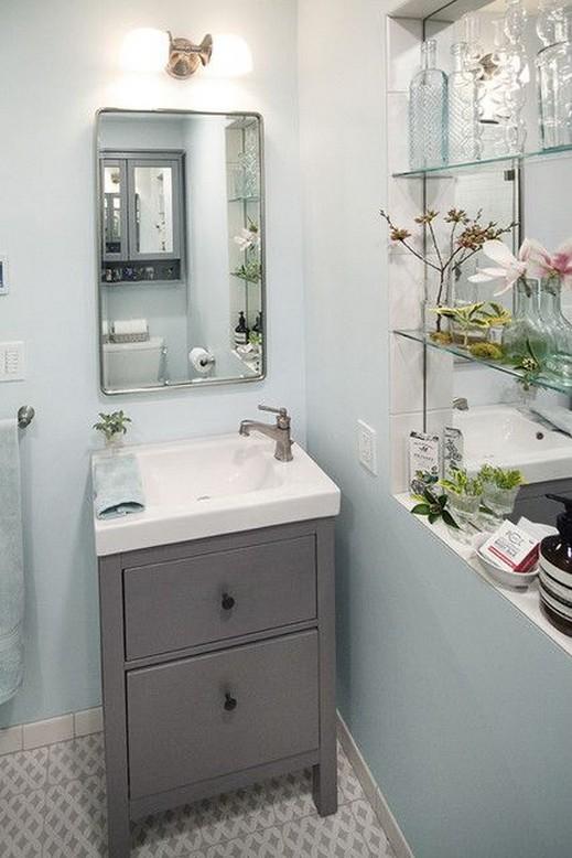 10 Luxurious Bathroom Transformations Home Decor 15