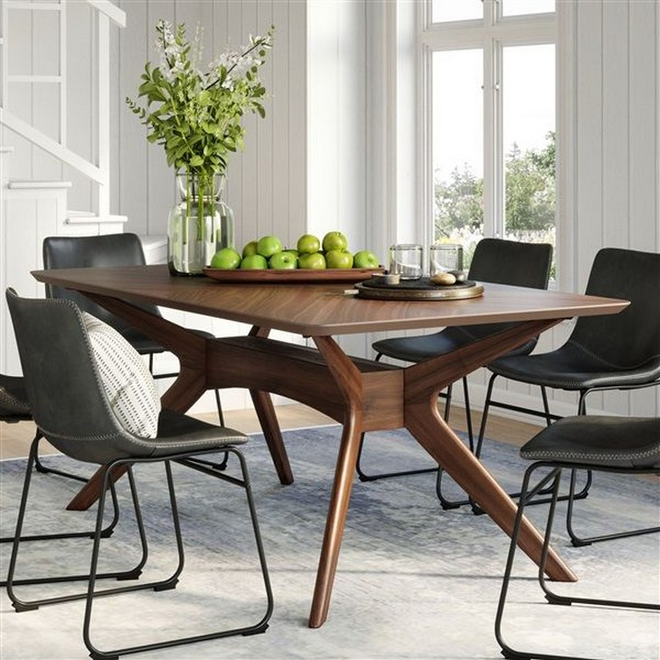 10 Modern Dining Room Table – Home Decor 13