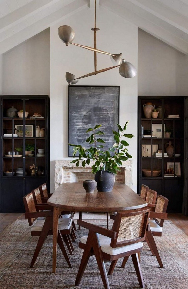 10 Modern Dining Room Table – Home Decor 3